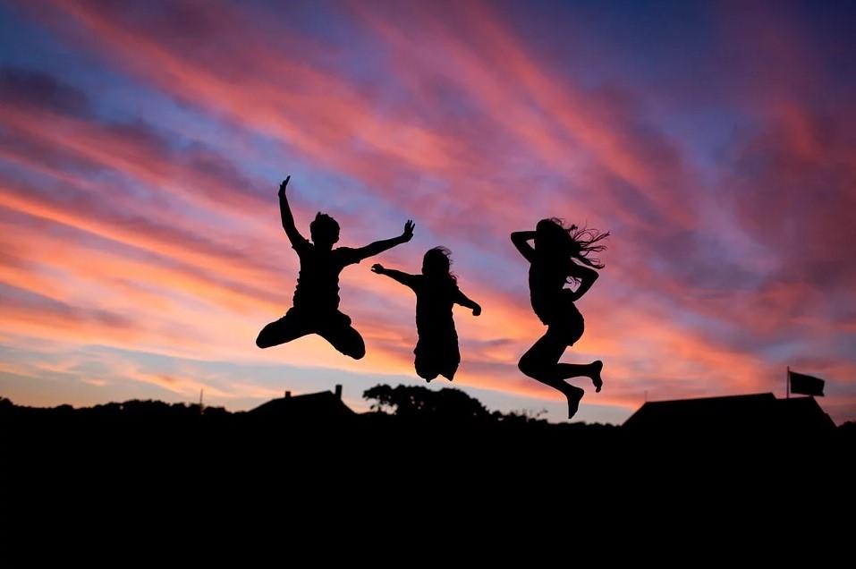 Leuke outdooractiviteiten voor met je vriendengroep