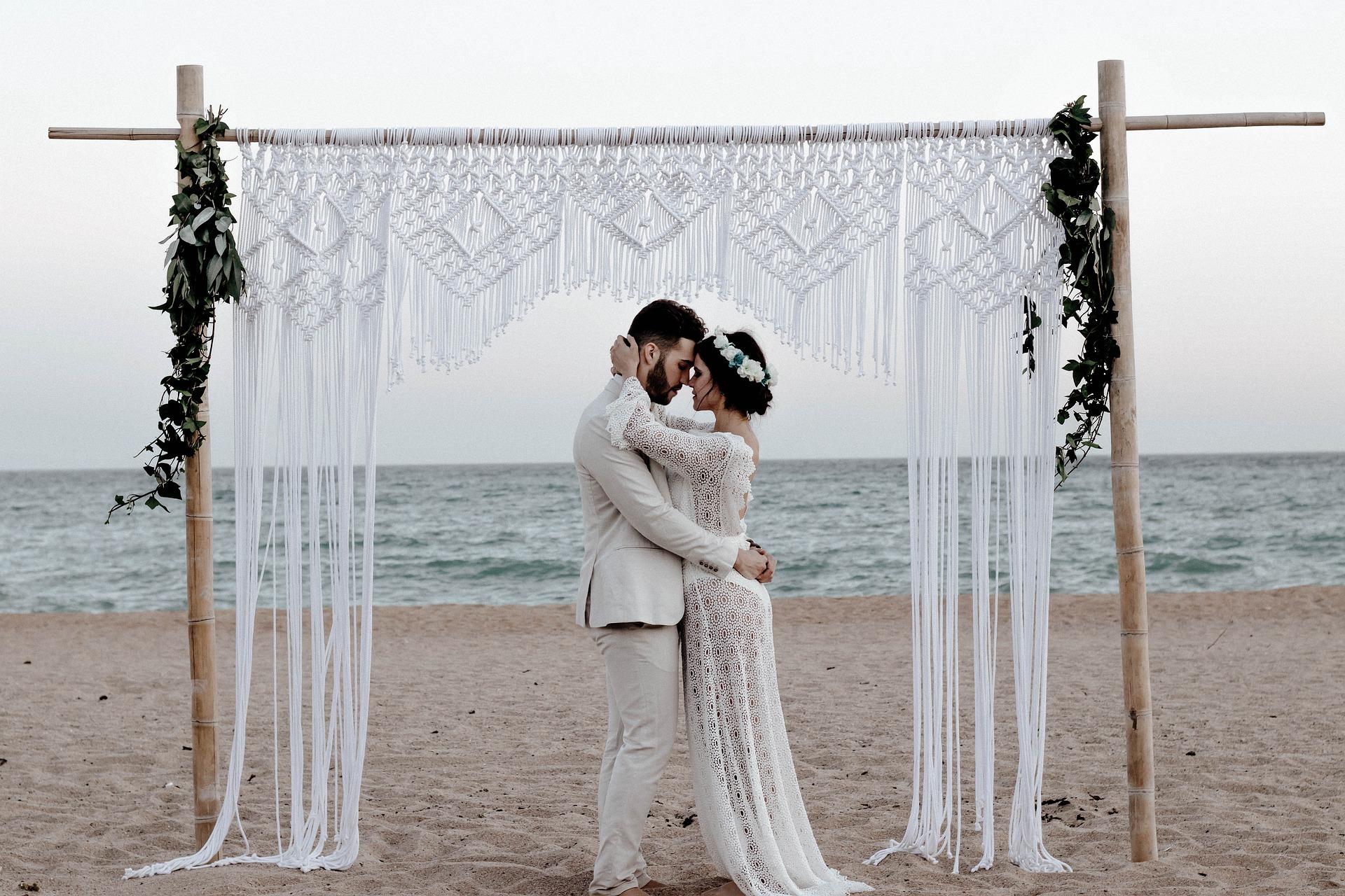 Waar let je op bij het kiezen van een trouwlocatie