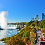 Alle Niagara Falls bezienswaardigheden